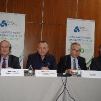 Bulgarian Recycling Association Press