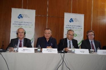 Bulgarian Recycling Association Press